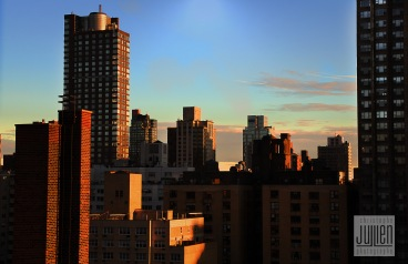 New York - Copyright Christophe JuLLien