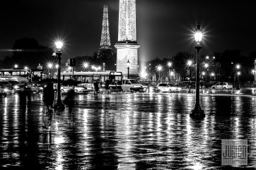 Paris - Place de la Concorde - Copyright Christophe JuLLien