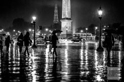 Paris - Place de la Concorde - Copyright Christophe JuLLien