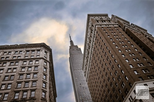 New York - Copyright Christophe JuLLien