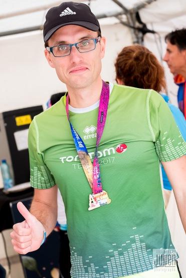 Team Tom Tom 20km Paris