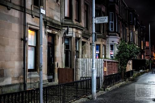 Glasgow - 4 décembre 2017 - Copyright Christophe JuLLien
