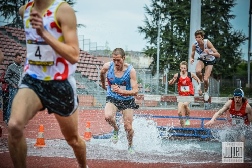 Athlétisme - Interclubs - Copyright Christophe JuLLien