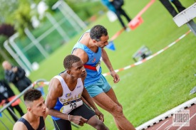 Interclubs - Tremblay en France - Copyright Christophe JuLLien