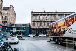 Glasgow - 5 décembre 2017 - Copyright Christophe JuLLien
