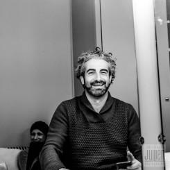 Franck Jouglas -Théâtre Petit Montparnasse - Copyright Christophe JuLLien