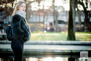 Laura - Copyright Christophe JuLLien