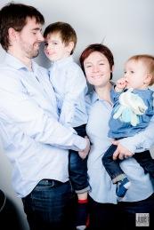 Photos famille Chloé - Copyright Christophe JuLLien