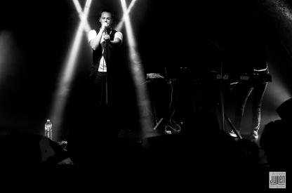 Concert Capture - Copyright Christophe JuLLien