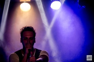 Concert Capture - Copyright Christophe JuLLien