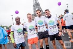 Tom Tom 20km Paris - Copyright Christophe JULLIEN