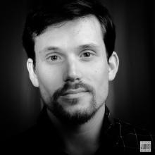 Jonathan - Comédien - Copyright Christophe JuLLien